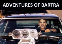 Enlace a Adventures of Bartra Pt. 1
