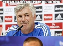 Enlace a Piqué: Hala Madrid