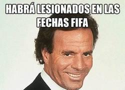 Enlace a El virus FIFA saldrá a flote. y lo sabes