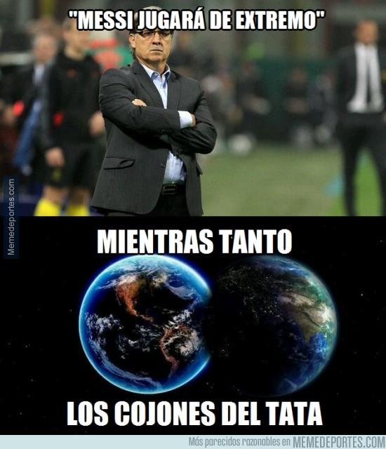 410499 - Luis Enrique, toma nota #condoscojones
