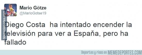 411757 - Diego Costa sigue fallando con España por @MarioGotse19