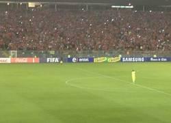 Enlace a ¿Manuel Neuer? No, Claudio Bravo