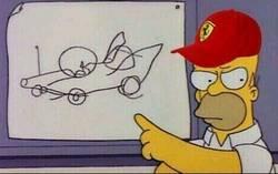 Enlace a Ferrari ya tiene preparado su nuevo coche