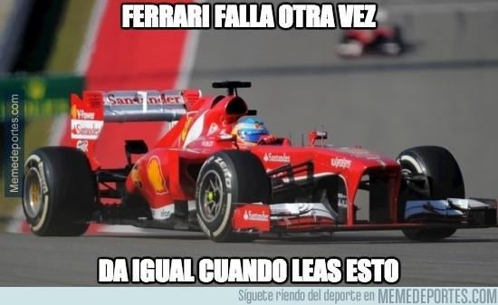 413628 - Ferrari falla otra vez