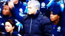 Enlace a GIF: Mourinho ante el robo del Madrid