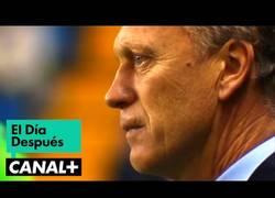 Enlace a VÍDEO: David Moyes no sabe los nombres de sus jugadores