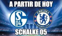 Enlace a Paliza del Chelsea al Schalke