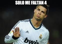 Enlace a Cristiano ya ha empezado a ir a por Messi