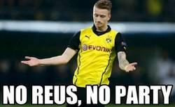 Enlace a Y esto es lo que le pasa al Borussia con las lesiones