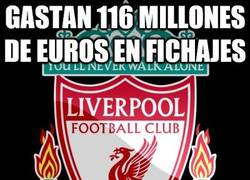 Enlace a Gastan 116 millones de euros en fichajes