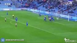 Enlace a GIF: Con goles de San José y Beñat, el Atheltic sigue en racha