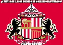 Enlace a El Chelsea empata con el Sunderland. El matagiigantes de la EPL en acción