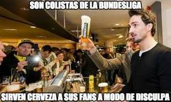 Enlace a Por cosas como ésta, todos somos fans del Borussia
