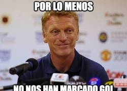 Enlace a Muy bien, Moyes, contra el Oviedo, muy bien