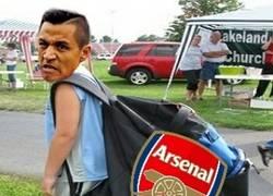 Enlace a Alexis ya está preparado para el partido de esta noche ante el Galatasaray