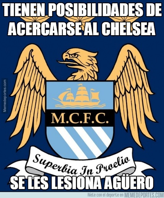 419483 - Bad luck Manchester City