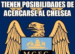 Enlace a Bad luck Manchester City
