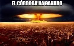Enlace a El Córdoba ha ganado su primer partido