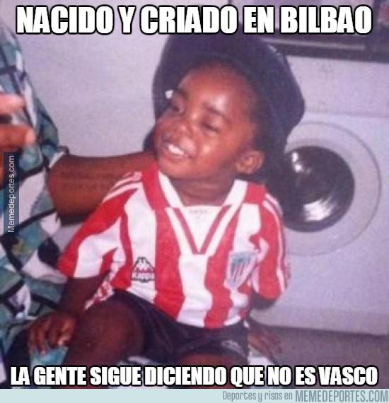 419925 - Nacido y criado en Bilbao