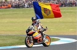 Enlace a Marc Márquez se va a vivir a Andorra para pagar menos impuestos