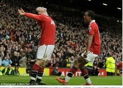 Enlace a ¿Eres capaz de reconocer el partido y el gol, de los que provienen estas épicas celebraciones?