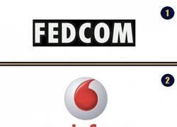 Enlace a Logos en el fútbol. ¿Sabrías asignar cada logo a su equipo más emblemático?