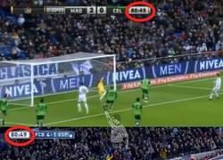 Enlace a CR7 y Messi marcaron sus Hat-Tricks en el mismo minuto