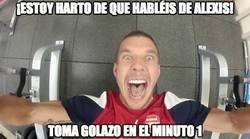 Enlace a Podolski marca el primero de la jornada