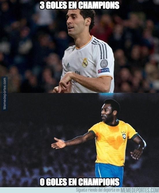 421309 - Arbeloa vs Pelé. Con esto queda todo dicho