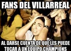 Enlace a Al Villarreal le pueden caer los repudiados de la Champions