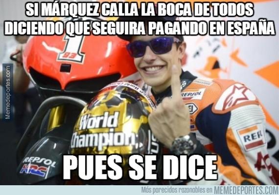 422543 - Marc Márquez callando bocas