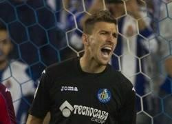 Enlace a El Barça ataca pero el Geta defiende con uñas y dientes