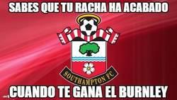 Enlace a La racha del Southampton ha acabado
