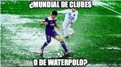 Enlace a ¿Mundial de clubes o de waterpolo?