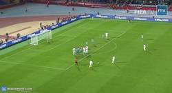 Enlace a REMEMBER: El golazo de Ronaldinho elegido como el mejor del pasado Mundialito