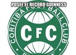 Enlace a El Real Madrid va por el Récord Guinness de victorias