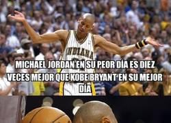 Enlace a Si el enemigo número 1 de Michael Jordan lo dice...