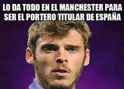 Enlace a De Gea vs Casillas