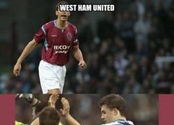 Enlace a Cuidado con lo que tenía el West Ham