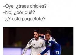 Enlace a Lo más destacado de Real Madrid vs Cruz Azul