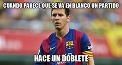 Enlace a Simplemente Leo Messi