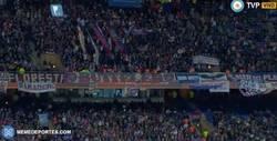 Enlace a GIF: ¡Tremenda la hinchada de San Lorenzo!