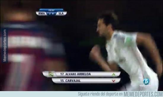 425660 - Momento en el que Ancelotti decide sentenciar la final