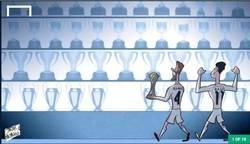 Enlace a EL Real Madrid añade uno más