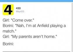 Enlace a Mis padres no están en casa