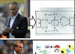 Enlace a Mourinho vs. Rodgers
