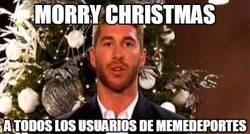 Enlace a Un clásico, ¡Morry Christmas a todos!