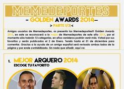 Enlace a Memedeportes Golden Awards 2014 [PARTE1/3]