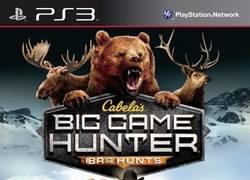 Enlace a Ibrahimovic, protagonista del nuevo videojuego de caza Cabela