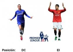 Enlace a Torres necesitó 1.361 minutos menos para marcar 1 gol más que Cristiano Ronaldo en la Premier